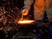 20150331 Blacksmith