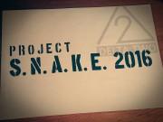 20161110 Snake