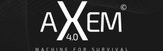 AXEM40