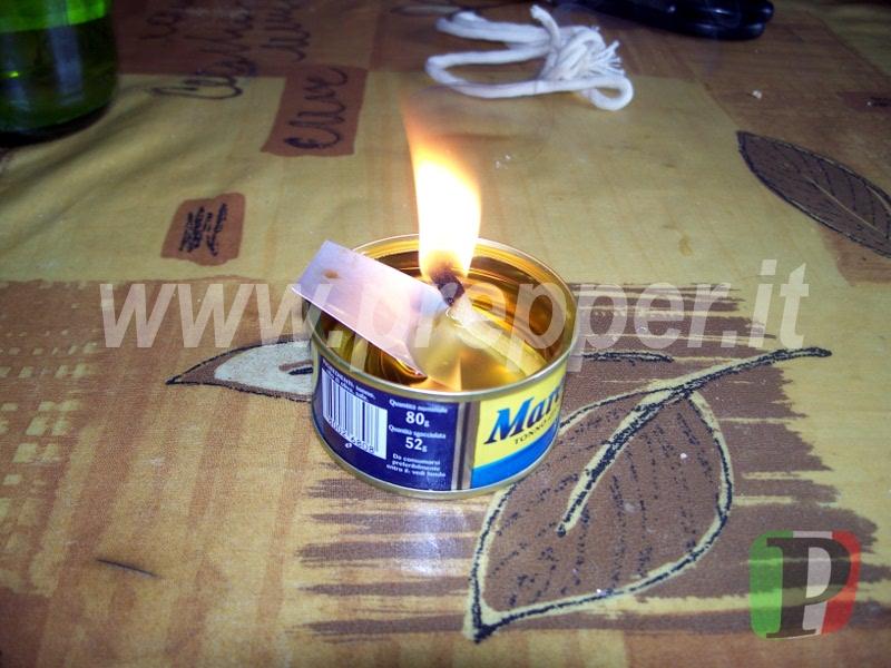 Lampade Ad Olio Per Esterni : Lampade ad olio versione semplice