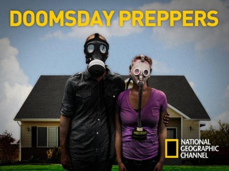 Servizio di appuntamenti di Doomsday Preppers